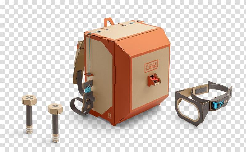 Nintendo Labo Nintendo Switch Robot kit, nintendo.