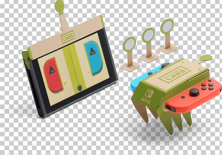 Nintendo Switch Nintendo Labo Toy.