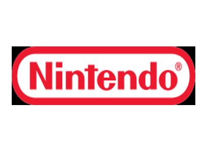 Nintendo Logo Png.