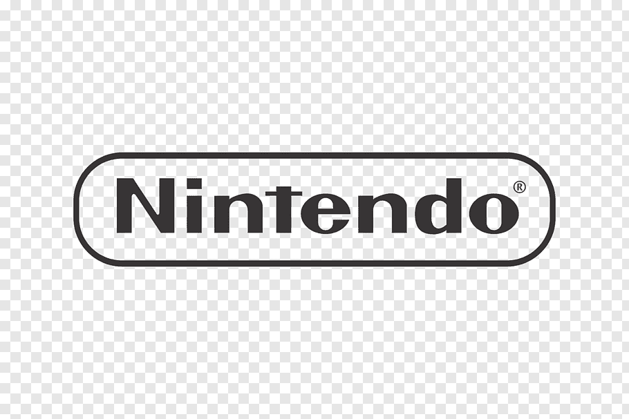 Nintendo logo, Wii U Nintendo Logo, nintendo free png.