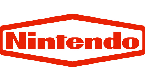Meaning Nintendo logo and symbol.