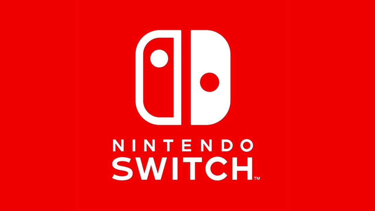 Anyone have any idea of the font used for Nintendo Switch.