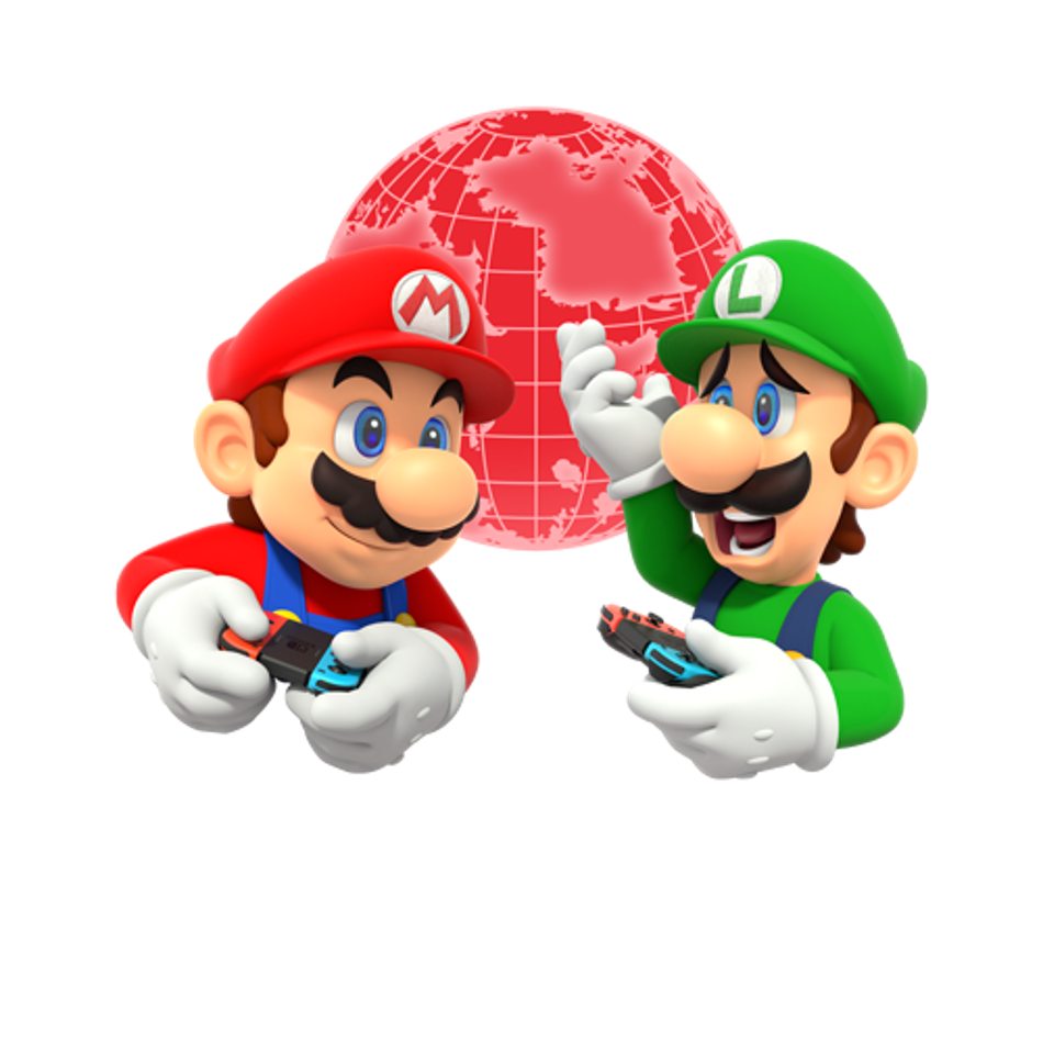 Nintendo Switch Online.