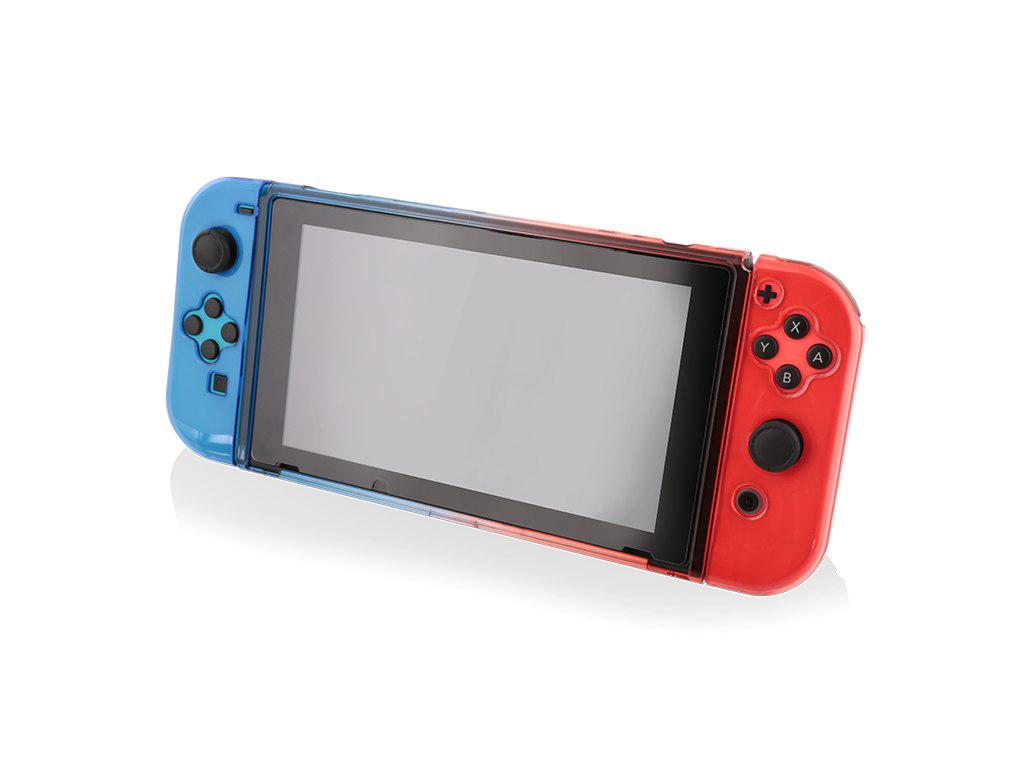 Nintendo Switch PNG Image File.