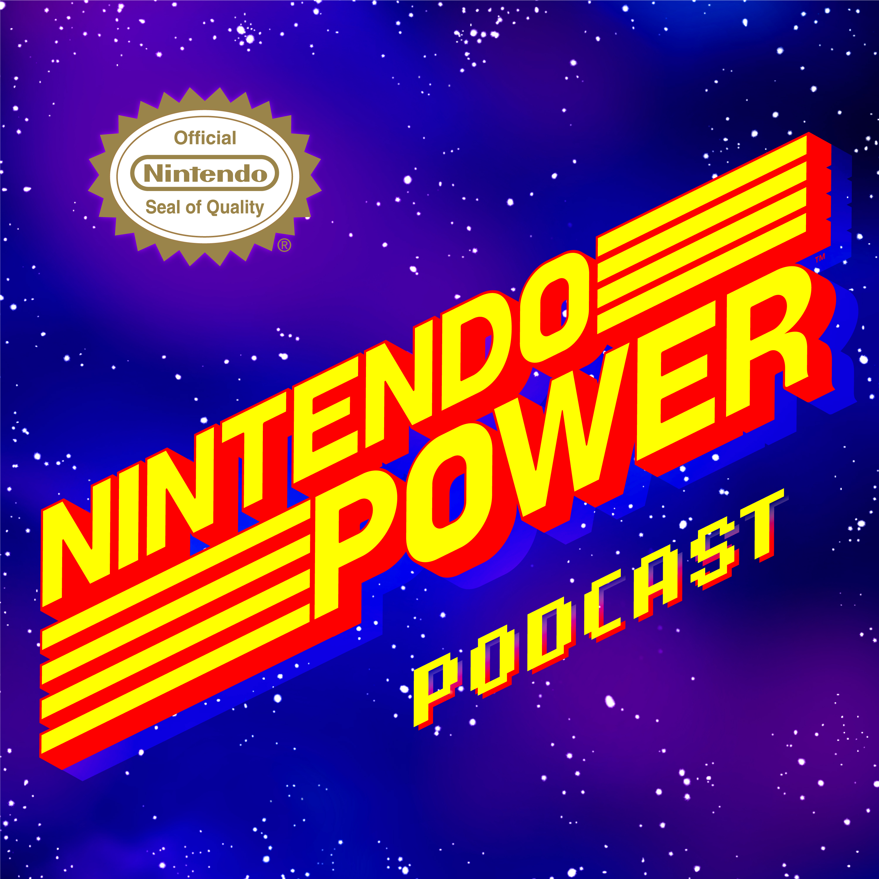 Nintendo Power Podcast.