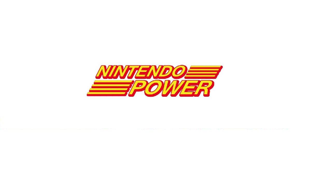 Nintendo Power Fan Club!.