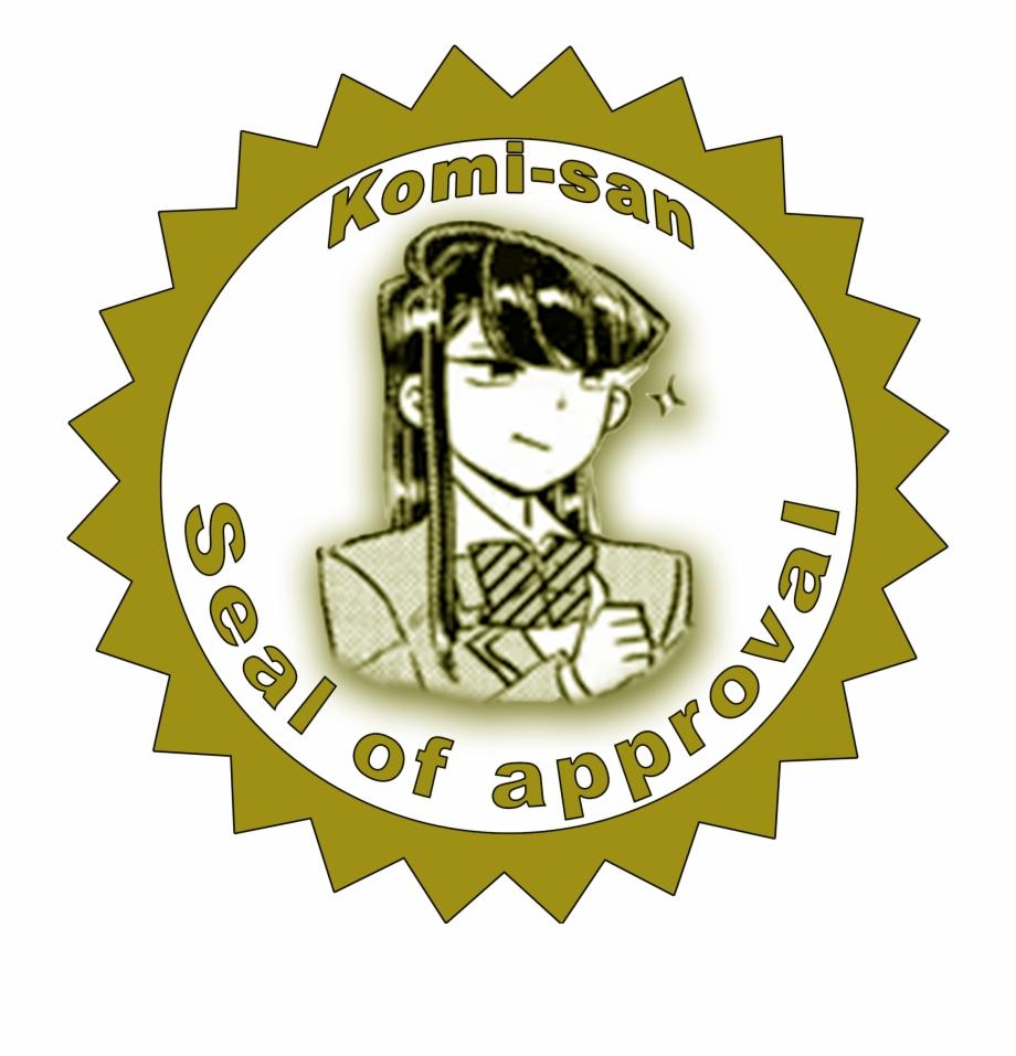 Komi Can't Communicate.
