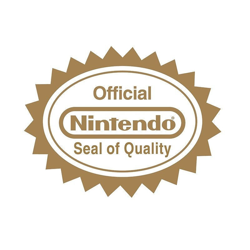 Why Does the Official Nintendo Seal of Quality End Up on Bad.