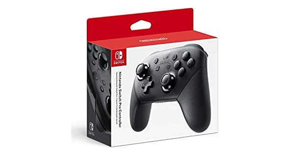 Amazon.com: Nintendo Switch Pro Controller: Video Games.