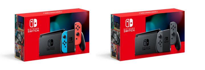 The Best Nintendo Switch Deals and Bundles 2019.