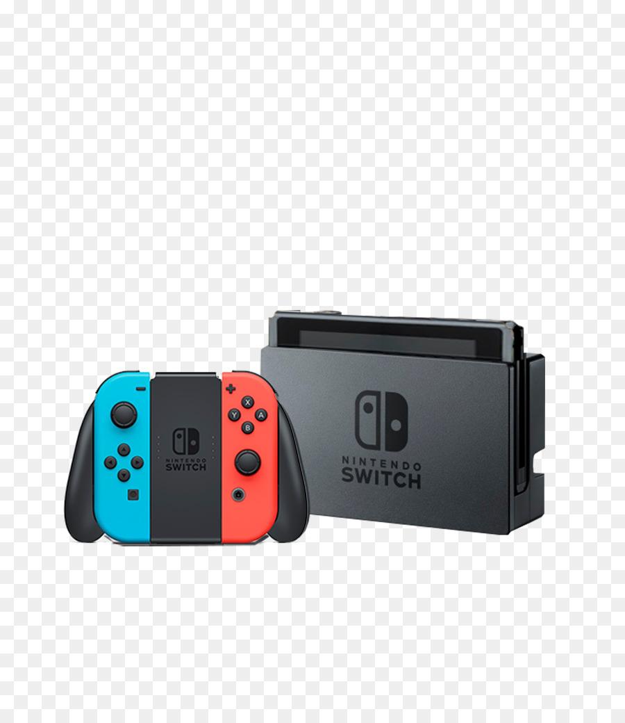Nintendo Switch clipart.