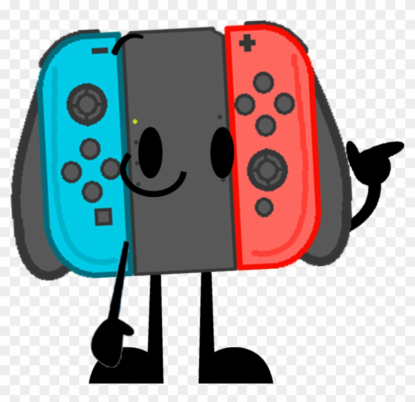 Controller Clipart Bfdi.