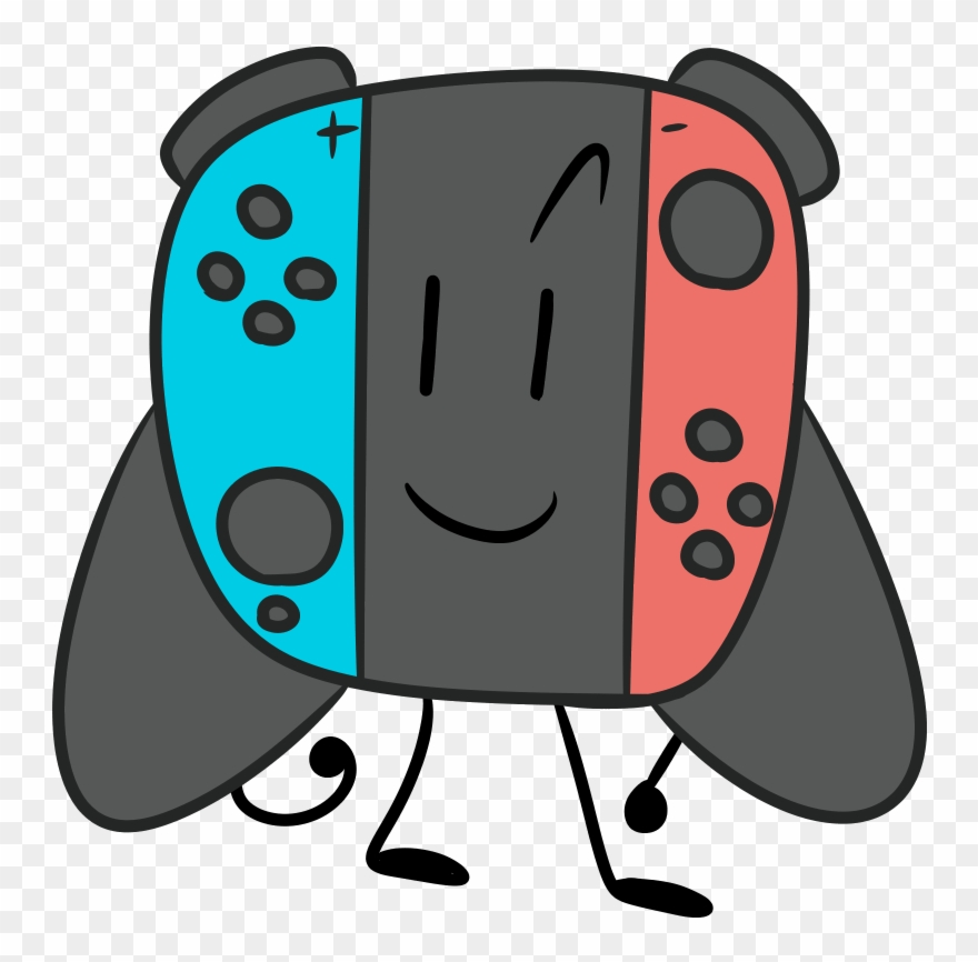 Nintendo Switch Clipart (#1599947).