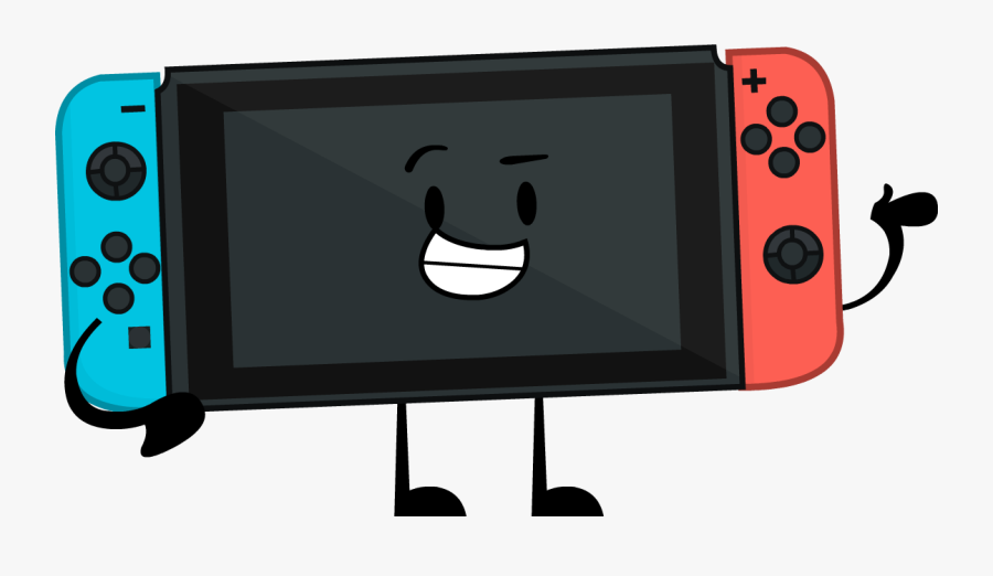 Nintendo Switch Object Show , Free Transparent Clipart.
