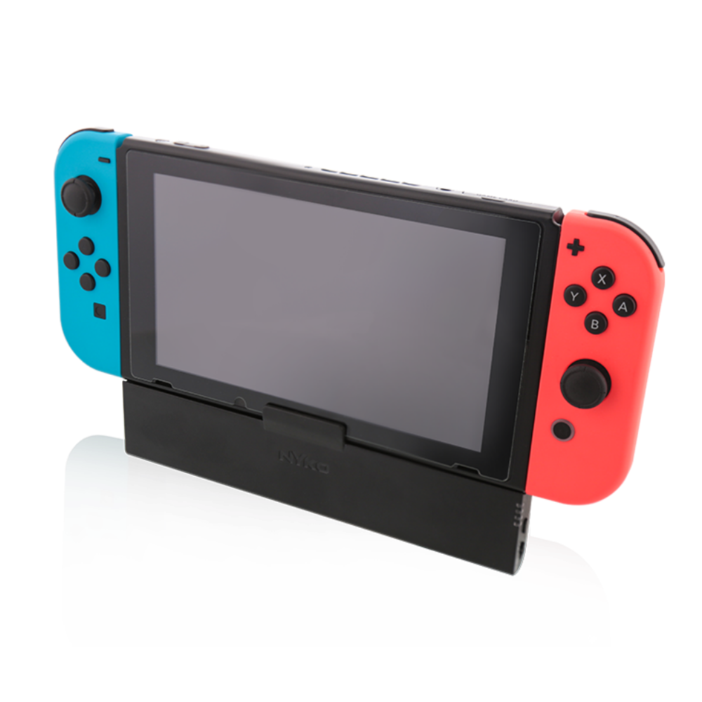 Nintendo Switch PNG Transparent Images.