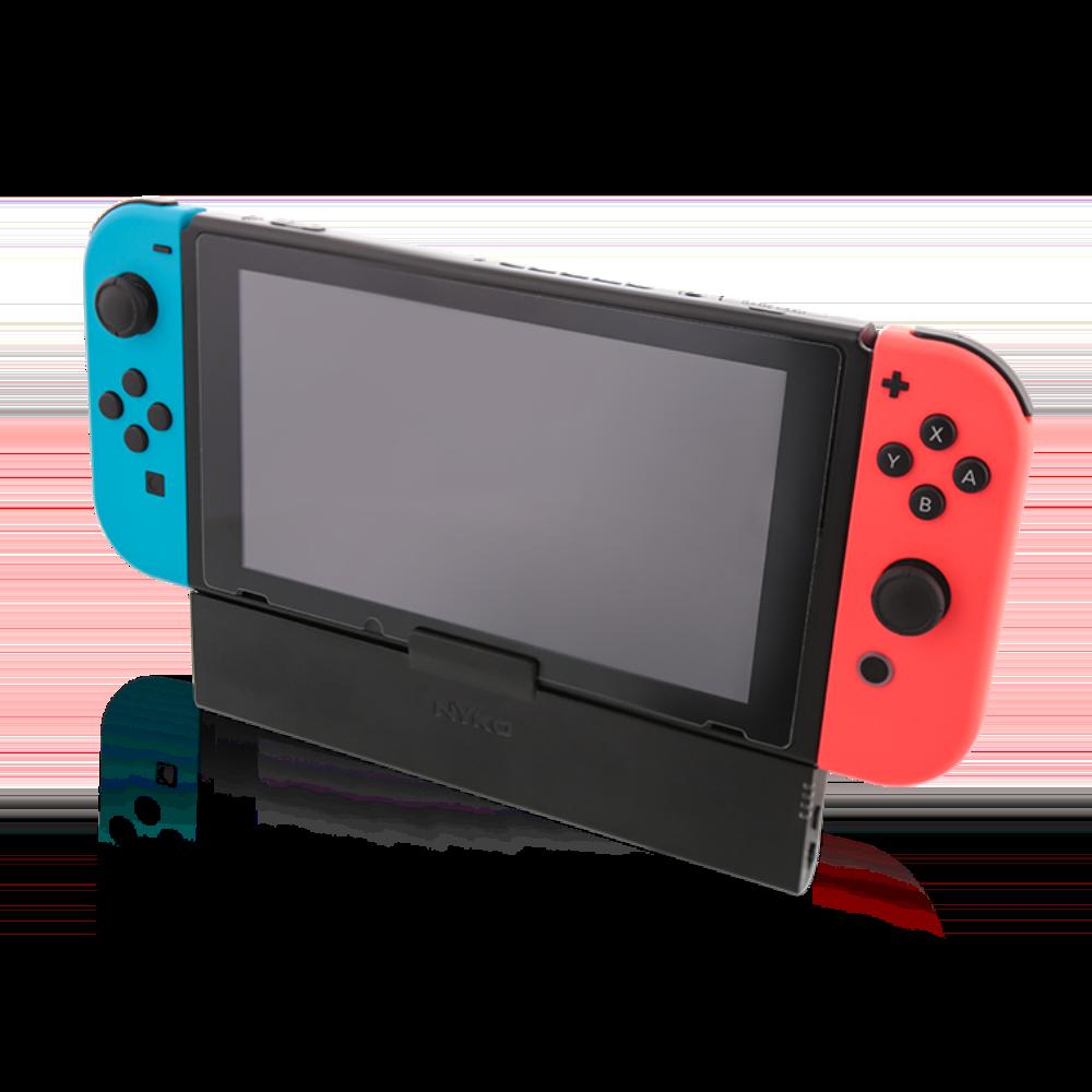 Nintendo Switch PNG Transparent Images.