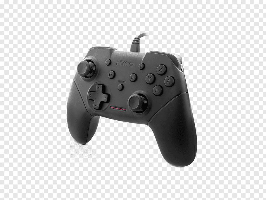 Nintendo Switch Pro Controller Game Controllers Nyko Joy.
