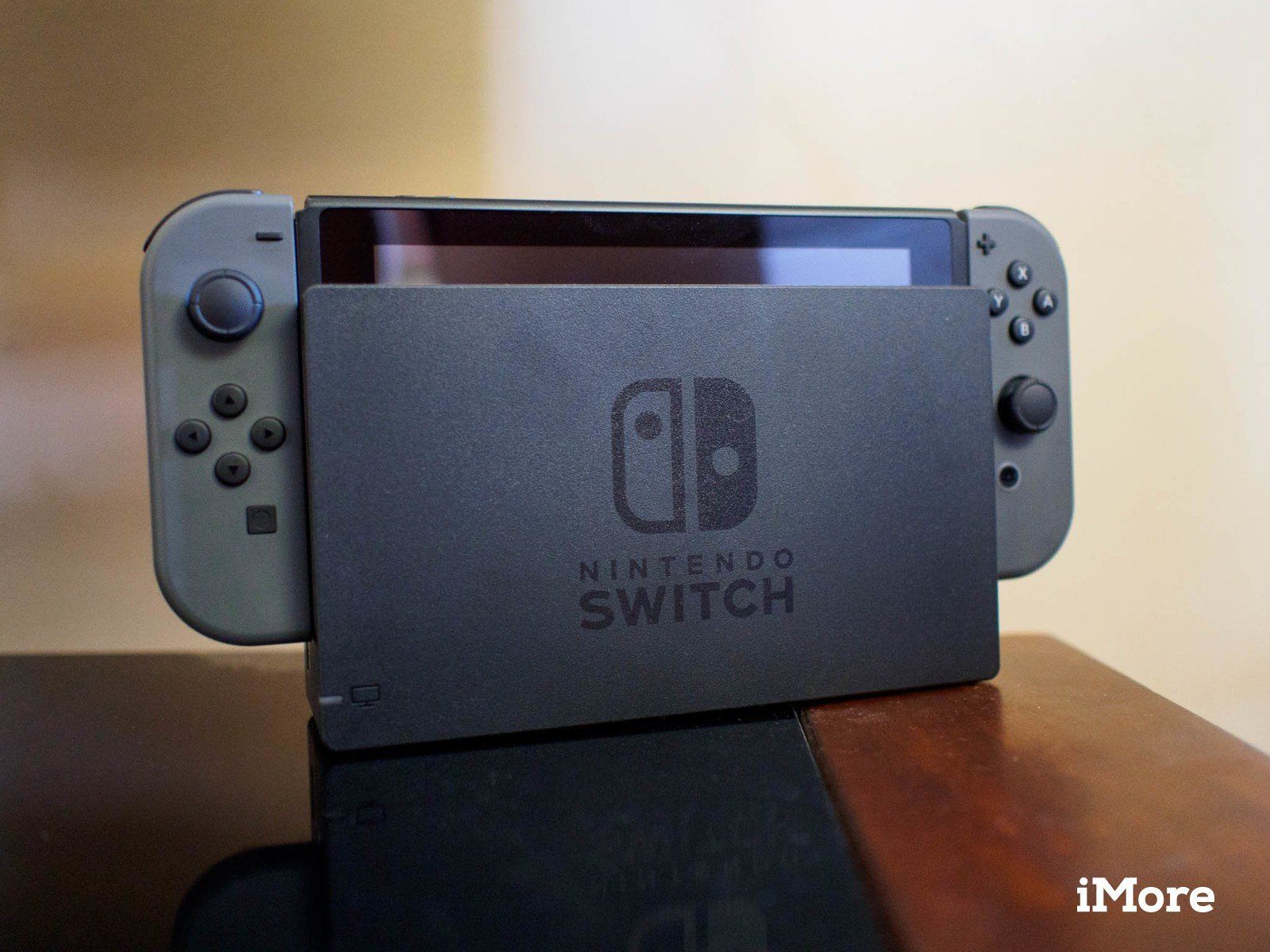 How to fix a frozen Nintendo Switch.