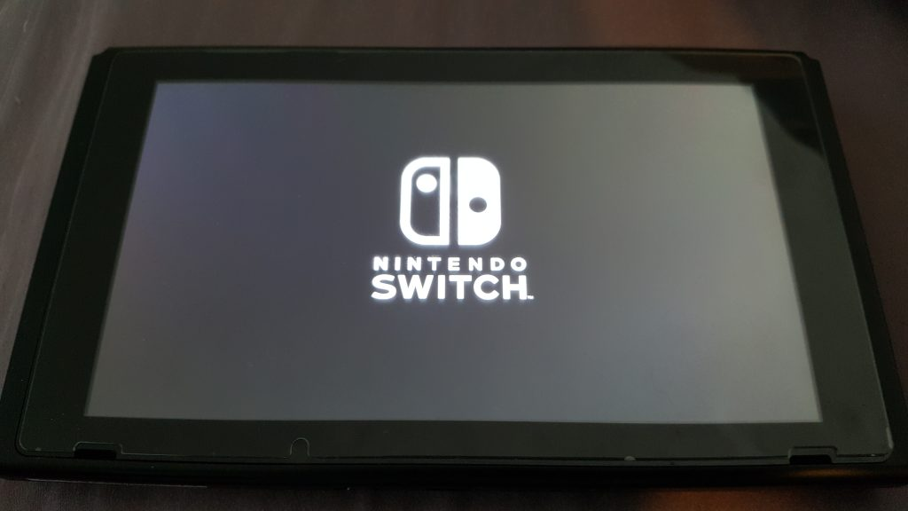 Nintendo Switch\'s 5.0 Firmware is \