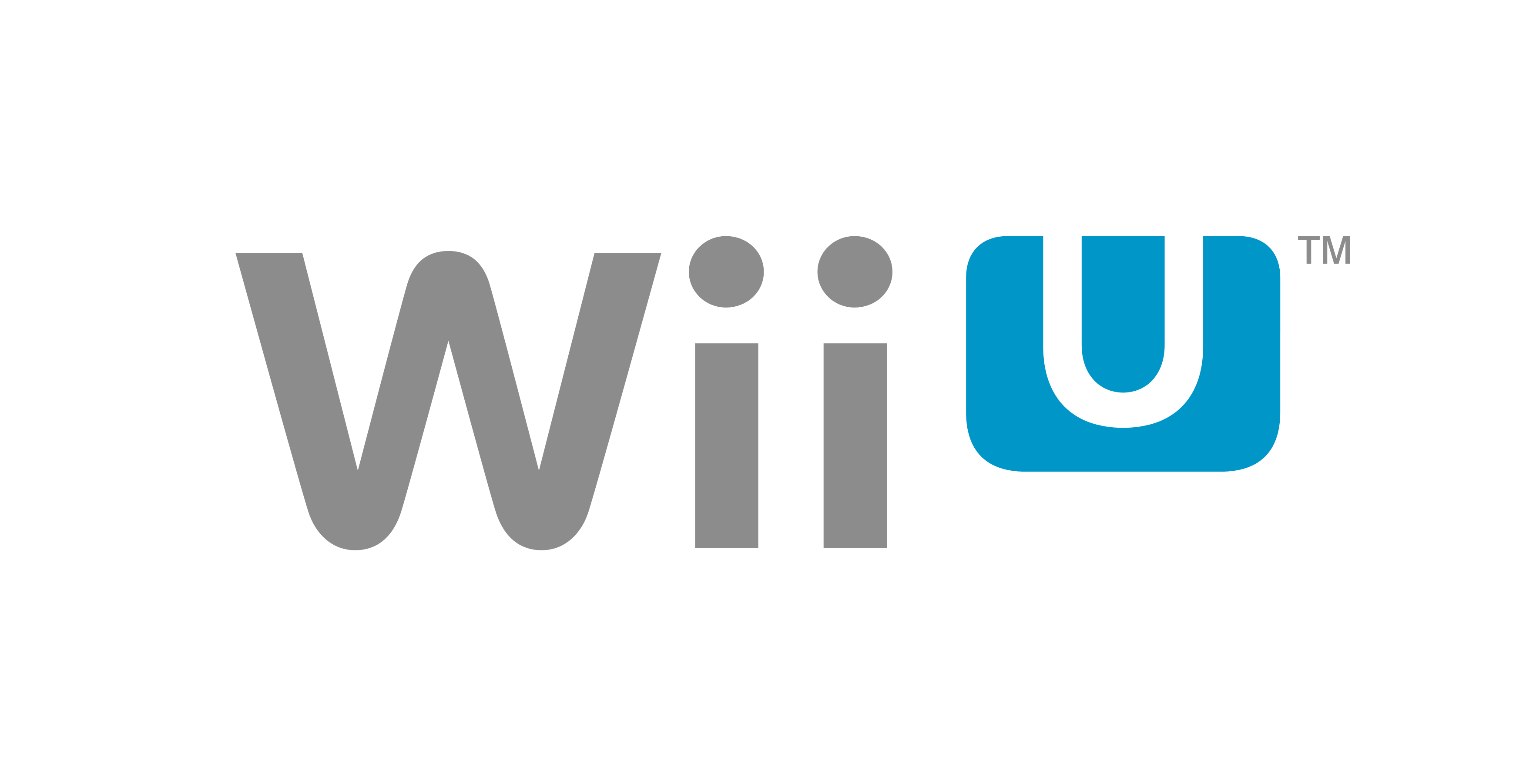 New Wii U logo confirms name is here to stay « Icrontic.
