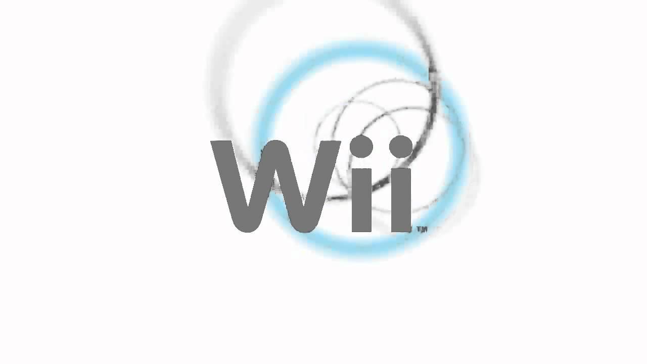 Nintendo Wii Logo.