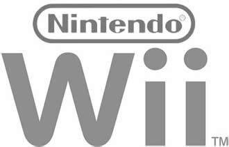 Nintendo wii Logos.
