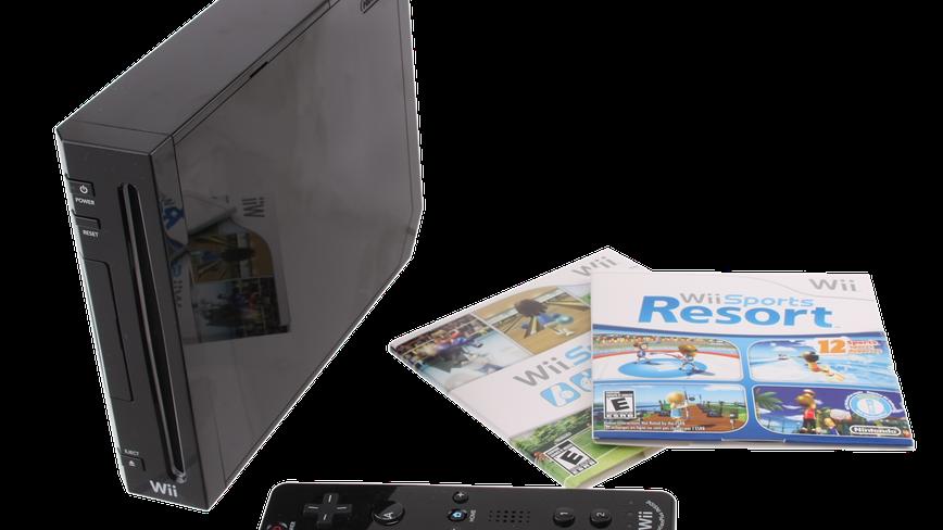 Nintendo Wii Remote Plus review: Nintendo Wii Remote Plus.