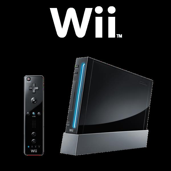 Nintendo Wii Support.