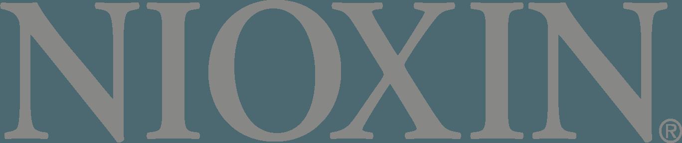 Nioxin Logo.