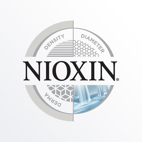 Nioxin 3D Night Density Rescue.