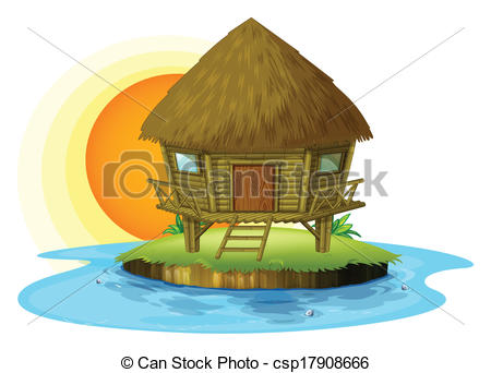 Nipa hut Clipart Vector and Illustration. 49 Nipa hut clip art.