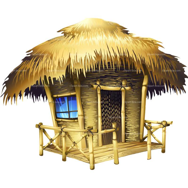 Nipa Hut Clipart 20 Free Cliparts Download Images On