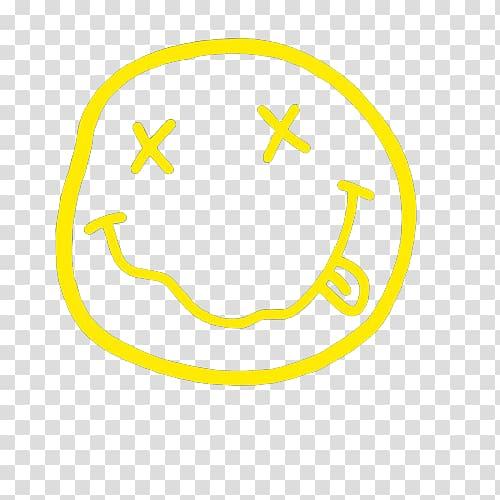 Nirvana Nevermind Logo Musical ensemble Artist, design.
