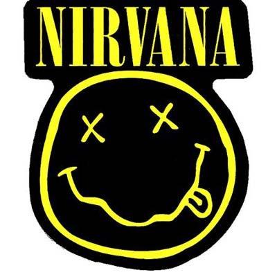 Nirvana Logo.