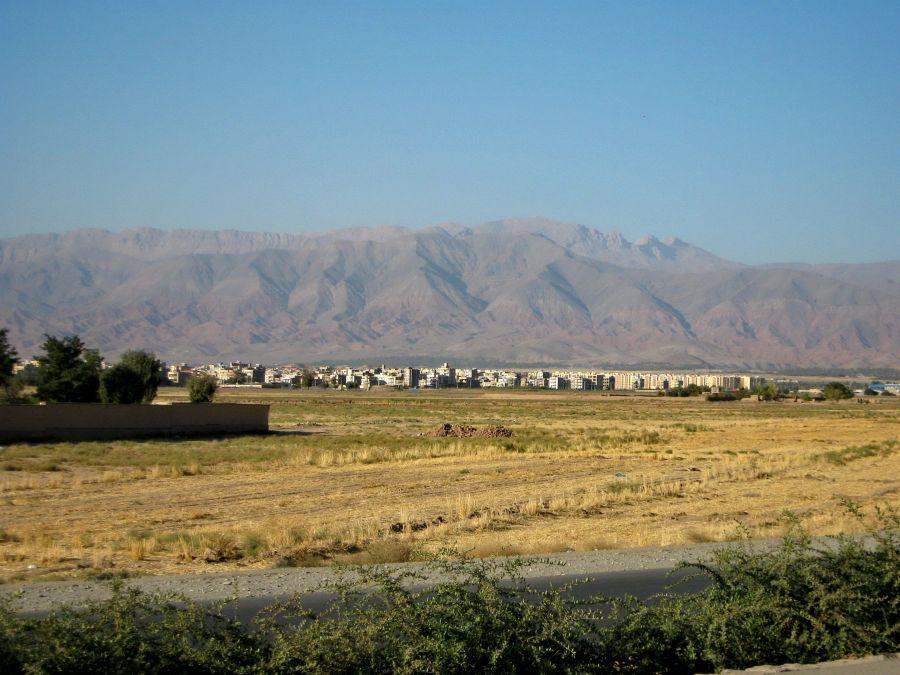 Free Photos: Nishapur City in Iran.