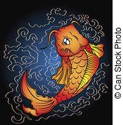 Nishikigoi Stock Illustration Images. 23 Nishikigoi illustrations.