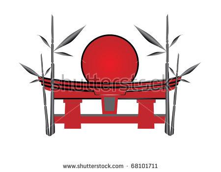 Japanese Temple Door Stock Photos, Royalty.
