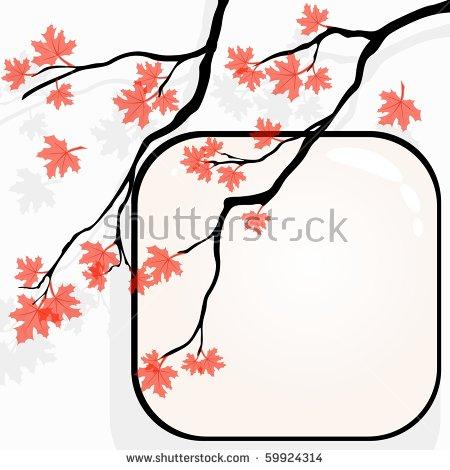Japanese Maple Leaf Stock Photos, Royalty.