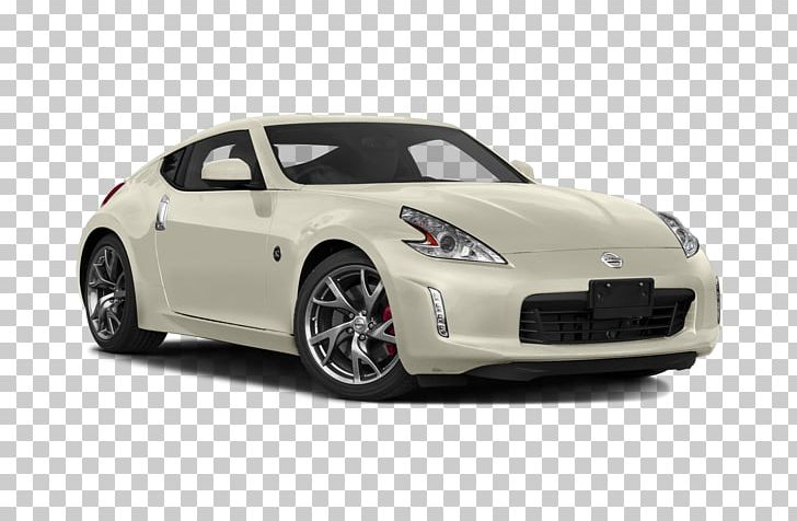 2018 Nissan 370Z 2019 Nissan 370Z Car Luxury Vehicle PNG.