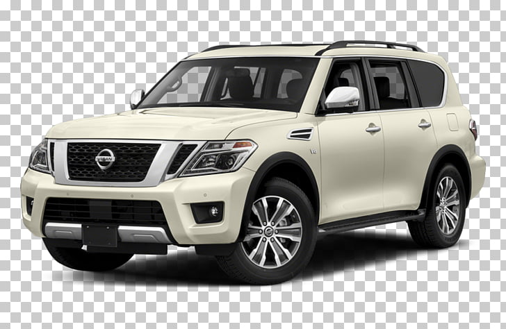 2017 Nissan Armada Car Sport utility vehicle 2018 Nissan.