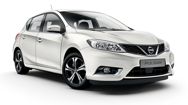 Nissan PNG Transparent Images.