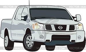 Nissan Clip Art.