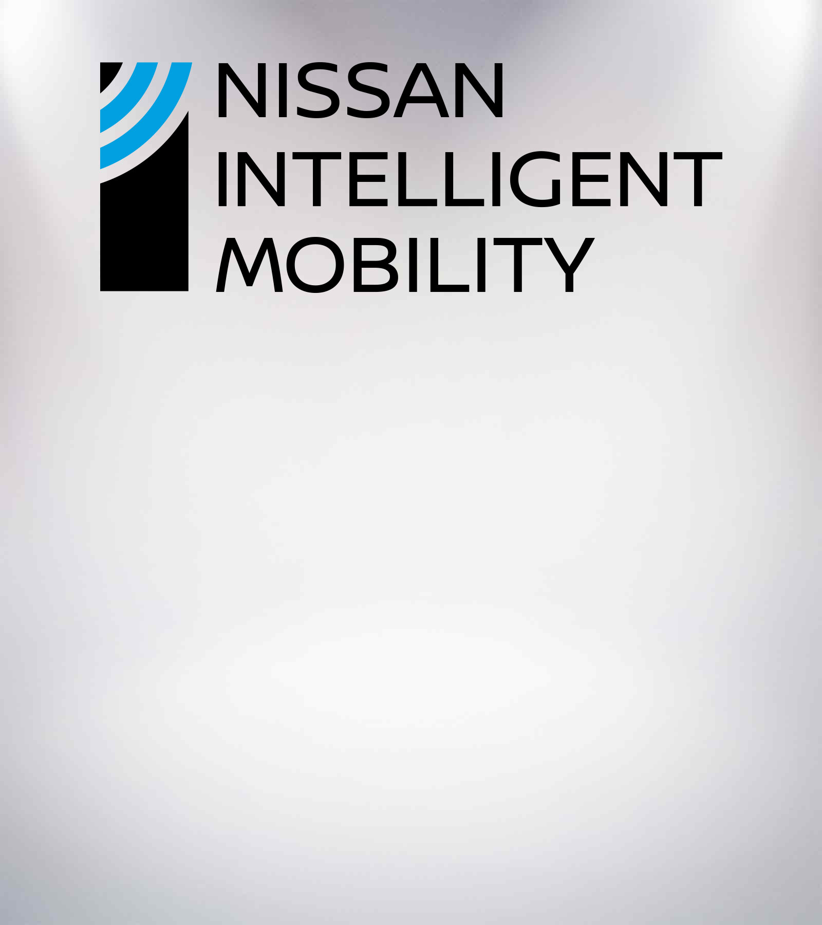Nissan Intelligent Mobility.
