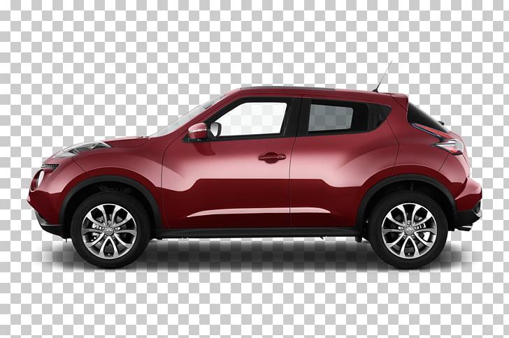Nissan JUKE Compact sport utility vehicle Compact car Mid.