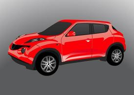 Nissan Juke Clipart Picture Free Download.