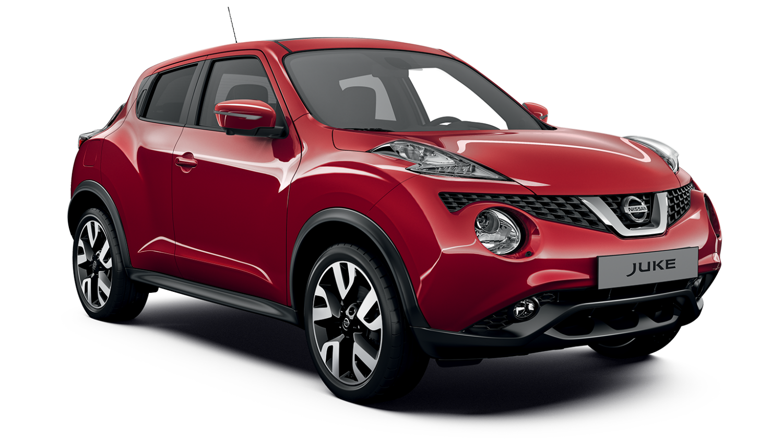 Nissan juke PNG Images.
