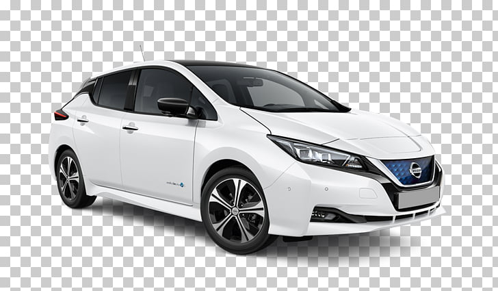 2018 Nissan LEAF Alloy wheel Car, others PNG clipart.