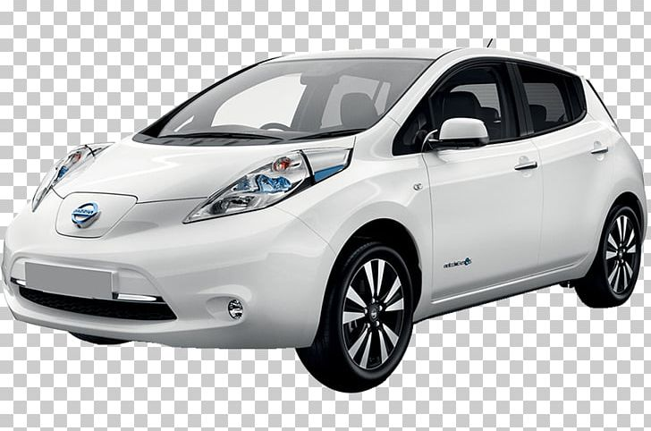 2018 Nissan LEAF Electric Car PNG, Clipart, 2018 Nissan Leaf.