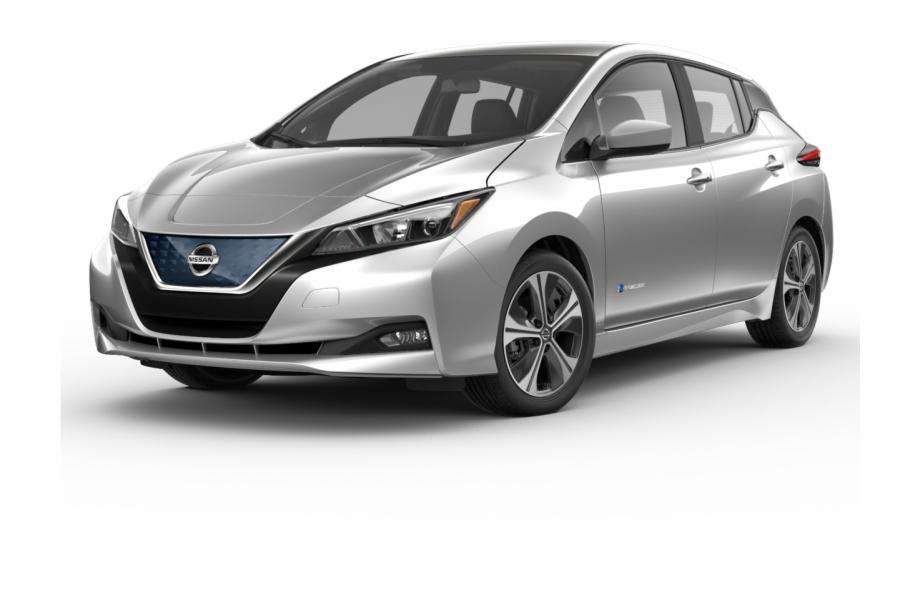 2018 Nissan Leaf®.