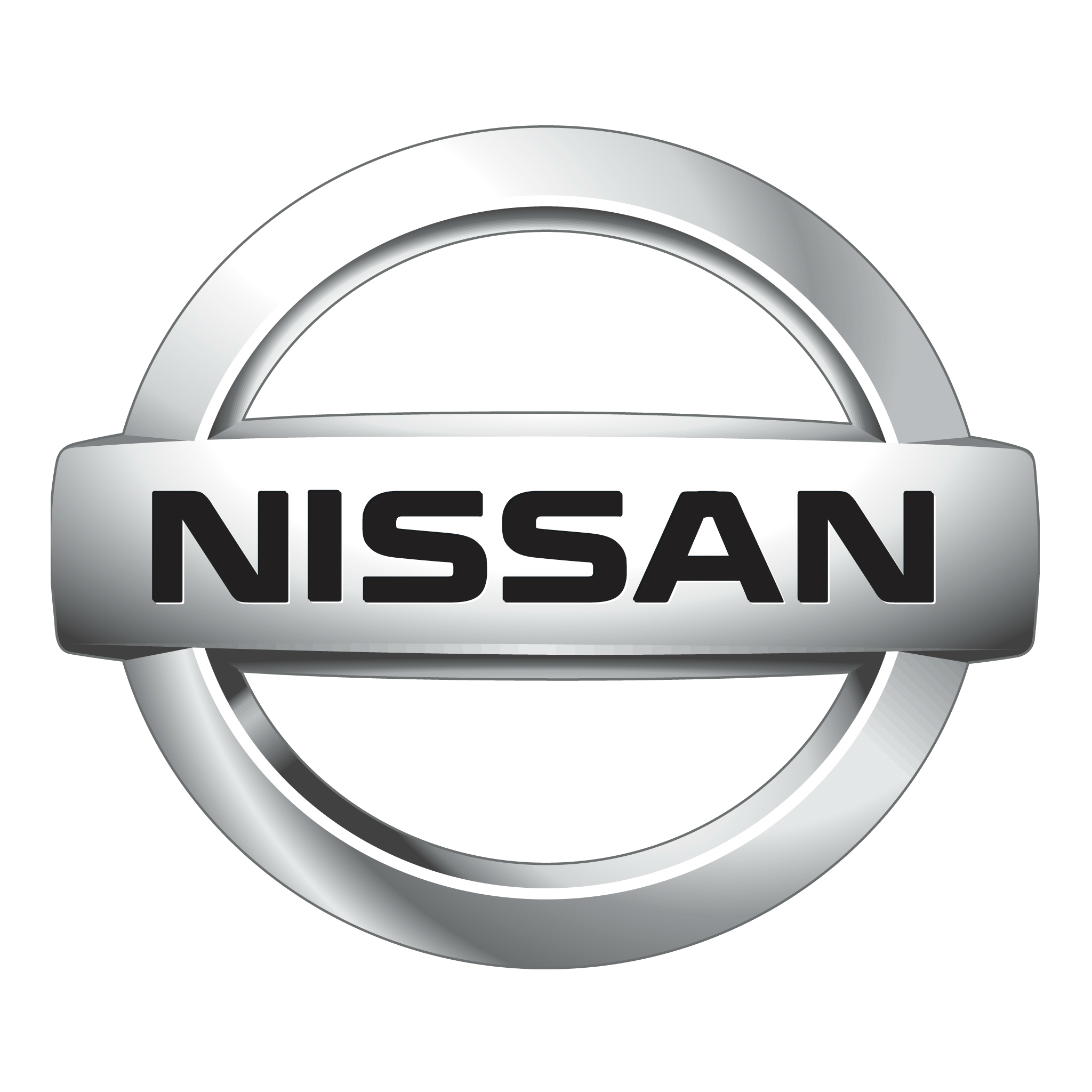 Nissan Logo PNG Image.